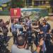 「大莊家賭場度假村」為斥資$2.85億新擴建項目中場舉行平頂慶祝儀式
