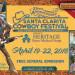 Santa Clarita Cowboy Festival 加州牛仔節慶 (4/21-22)