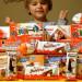 健達奇趣蛋終於要在美國開賣了!可惜和童年記憶裡的出奇蛋有點不同…