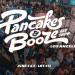 Pancakes & Booze Art Show 煎餅藝術派對展 (6/2-4)
