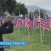 亞凱迪亞高中紀念國殤日 用小號吹響愛國之情 (視頻)