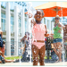 [LA樂媽] 熱浪來襲最消暑的親子活動-社區公園戲水!