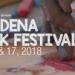 Pasadena Chalk Festival 街頭粉筆藝術節 (6/16-17)
