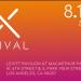 KX Festival帶你玩轉盛夏之夜