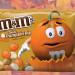 所以說夏天結束了嗎…M&M推出屬於秋天的南瓜派口味