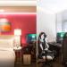 夠奢華!網咖附上雙人床?! 台灣出現令老美驚豔的電競旅館