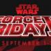 原力與你同在! Force Friday官方正式釋出Star Wars: The Last Jedi相關限量產品!