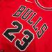 真假?! Nike傳將發售經典Michael Jordan紅公牛球衣!