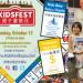 【读者活动】 KidsFest Expo 来找哇靠赢奖品! (10/15)