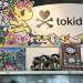 哇靠直擊! TOKIDOKI Pop-Up Shop 快閃購物體驗 (影音)