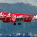 亞航突降2萬呎 空姐驚恐放聲尖叫,乘客以為要墜機了