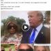 """社交媒體眼尖!?認出川普總統旁的第一夫人其實是""""假的Melania""""?"""