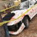 萬聖節住家旁竟出現「殭屍被車撞」!! 你會打卡?還是call 911?