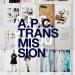 什麼?!知名法國品牌A.P.C.的第一場清倉特賣就在今天?!