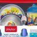 造成孩童窒息 Playtex召回近四百萬幼兒用碗盤