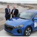 北美現代汽車技術中心為美國移動中心投資五百萬美金