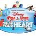 迪斯尼冰上世界「Follow Your Heart」(12/14-1/7/18)