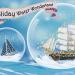 2018 南加圣诞灯船游行活动大盘点!