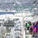 上山避暑?! 南加滑雪季本周末正式展开!