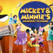 【得獎名單!】Disney Live! 哇靠送你全家看迪士尼童話歌舞秀 (1/18)