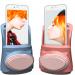 好神奇~透过这个。。手机就可隔空送热吻、玩亲亲!