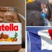 瘋掉了~法國發生「暴動」,全因Nutella榛果醬打3折!