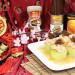 李锦记美味厨房 : XO 酱百花酿瓜甫伴瑶柱鲍汁  卖相讨好的宴客菜,同时也是健康之选