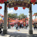 大紅燈籠高高掛~好萊塢環球影城喜迎中國新年!