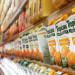 全國流感大爆發 橙汁銷量因禍得福