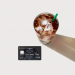 Starbucks 愛用者必備! Starbucks將與Visa發行聯名信用卡!
