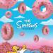 Krispy Kreme期間限定「The Simpsons粉紅甜甜圈」正式開賣!