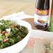 李錦記美味廚房:夏日輕食 – 羽衣甘藍沙拉, 健康 0 負擔