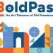 BoldPas: An Art Takeover 帕薩迪納舊城藝遊日 (5/12)