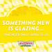 期間限定只賣一星期!Krispy Kreme全新糖霜口味甜甜圈下週開售
