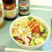 李錦記美味廚房:夏日輕食 – 魚生拌飯 + 辣味蛋黃醬魚生三明治