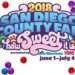 San Diego County Fair 聖地牙哥博覽會 (6/1 – 7/4)