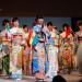 【东京奥运】美翻了!日本精心打造196国家专属和服率先曝光