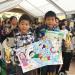 大华超市2018母亲节儿童绘画比赛颁奖典礼将于5月12日盛大举行
