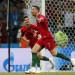 世足賽C羅大玩帽子戲法 葡萄牙踢平西班牙