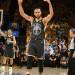 NBA勇士狂勝騎士 總冠軍系列賽2比0領先!