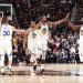 NBA Finals Game 3- 勇士3連勝聽牌