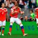 World Cup 開幕賽地主隊Russia 以5-0 輕取Saudi Arabia獲勝!