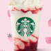 星冰樂新成員!Serious Strawberry Frappuccino登陸Starbucks永久菜單♥
