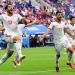 FIFA世界杯B組首輪:伊朗隊僥倖過關,拿下本屆亞洲球隊首勝