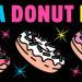♡ 甜甜圈控不能錯過的DTLA Donut Festival ♡ (6/16)