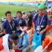 [世足花絮] 自發清垃圾! 日本、塞內加爾足球迷超貼心!