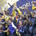 世足賽法國奪冠 球員只摸到原版金盃幾分鐘