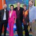 《THE MEG 巨齒鯊》女主角李冰冰在洛杉磯與哇靠深談電影二三事(上)