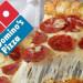 披薩控福音!Domino's所有Pizza一律半價 (7/9-7/15)