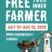 OC Fair 2018 橙縣園遊會 (7/13-8/12)